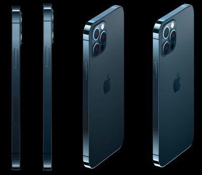 iphone 12 mmwave comparison
