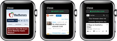 applewatchwebbrowsing
