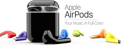 airpodscolorware