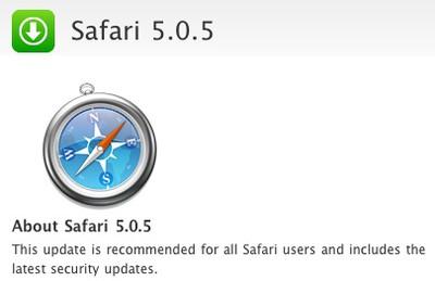 133038 safari 5 0 5