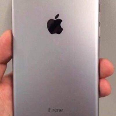 iphone 7 plus rear
