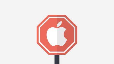 protonvpn stop sign apple 1