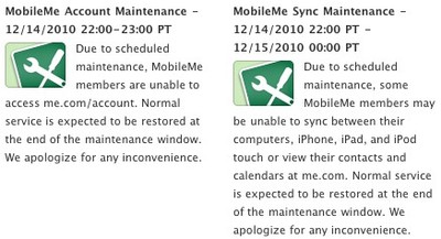 154603 mobileme maintenance 12 14 10