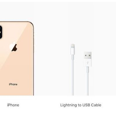 iphone xs whats in the box