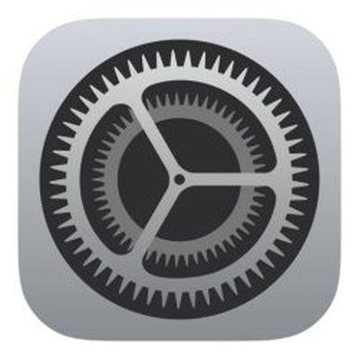apple settings icon 19