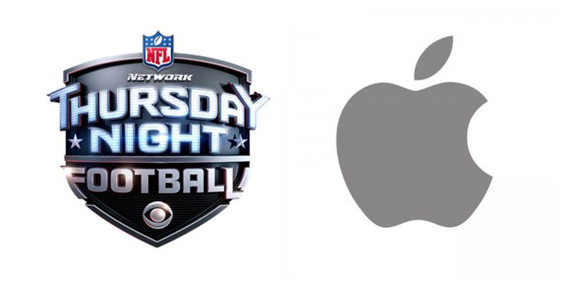 NFL-Apple