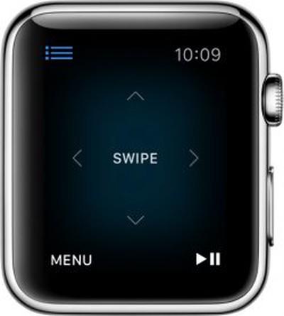 remote app apple tv 2