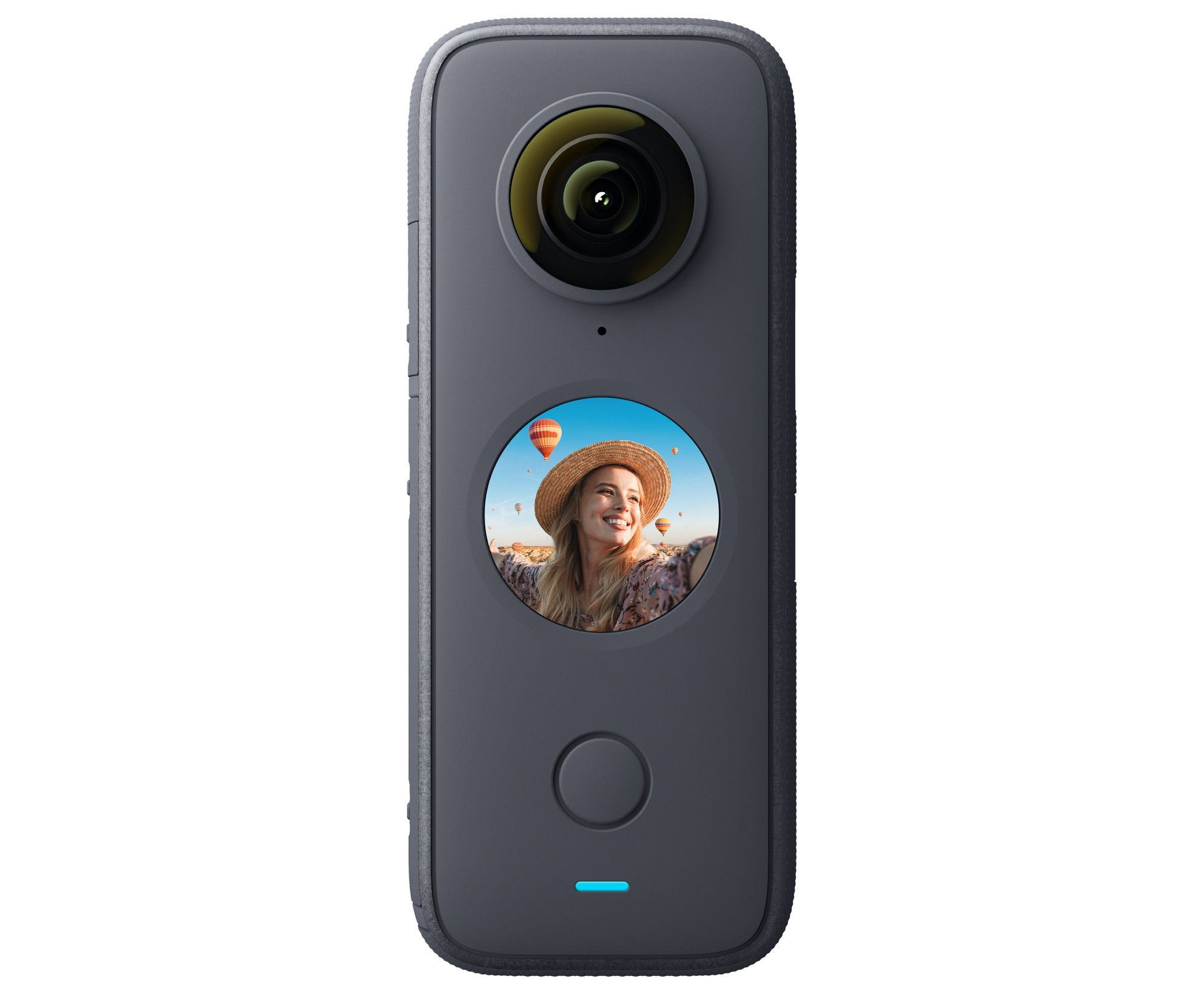 photo of Insta360 Launches New ONE X2 360-Degree Camera image
