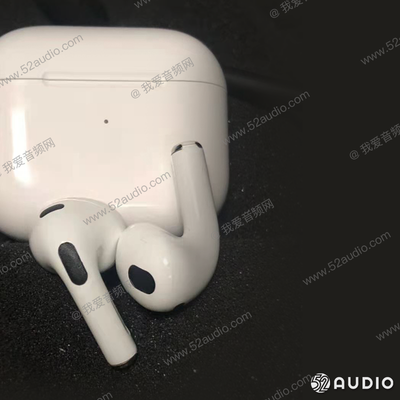 new airpods leaked image 52audios