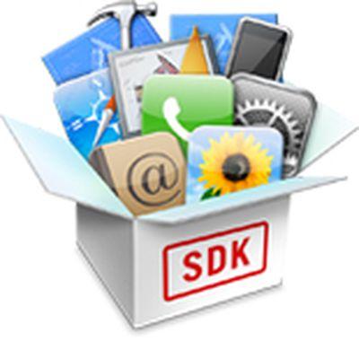 045930 tracks iphone sdk