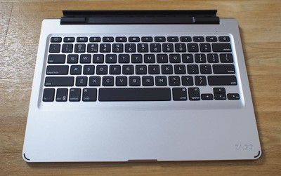 teclado slimbook
