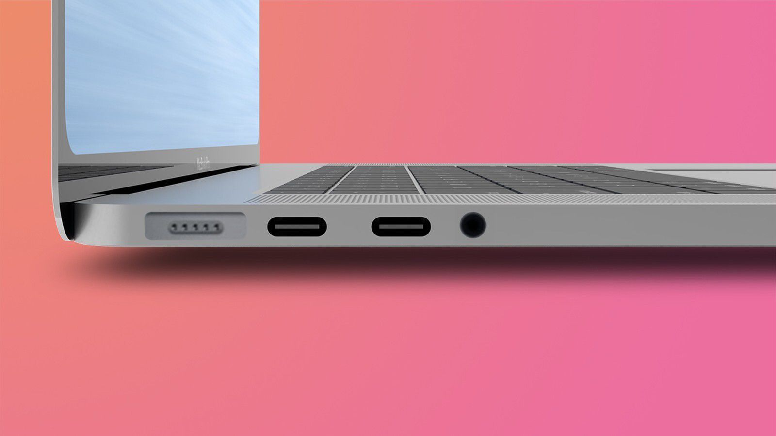 photo of Stolen MacBook Pro Schematics Confirm Apple's Plans to Add More Ports image