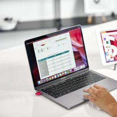 luna display macbook