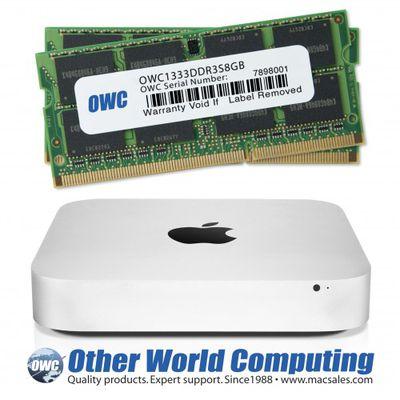 PR 11macmini memory16GB