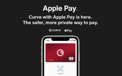 curve apple pay support