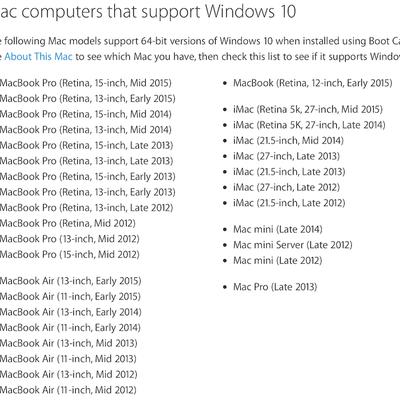 windows10support