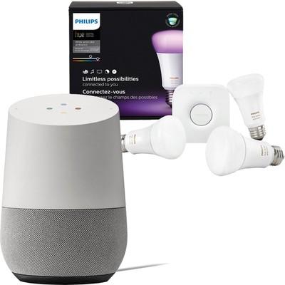google home philips