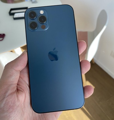 iphone12firstimpressions
