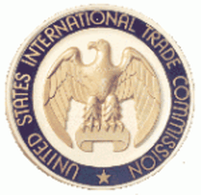 United States International Trade Commission seal 1