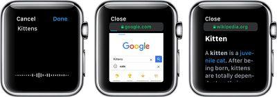 applewatchgooglesearch