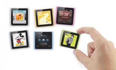 iPod nano Hero PRINT