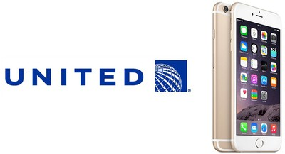 united iphone 6 plus