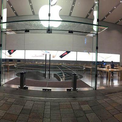 Apple Store Tokyo iPhone6s