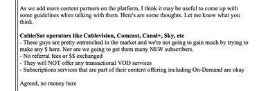 apple tv deal