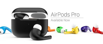 colorwareairpodspronowavailable