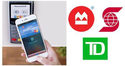 Apple-Pay-BMO-TD-Scotiabank-new