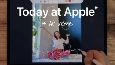 todayatappleathome