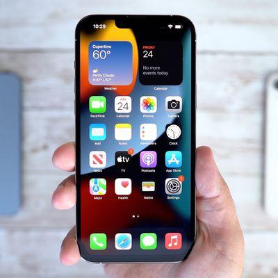 iphone 13 display pro max