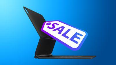 magic keyboard sale feature blue