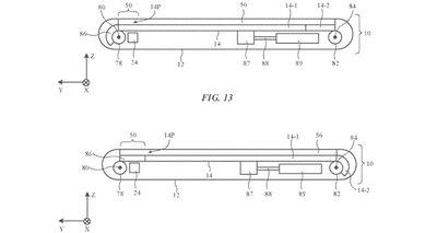 apple adjustable display windows patent 2