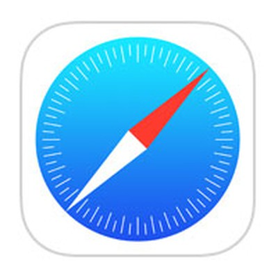 safari ios icon