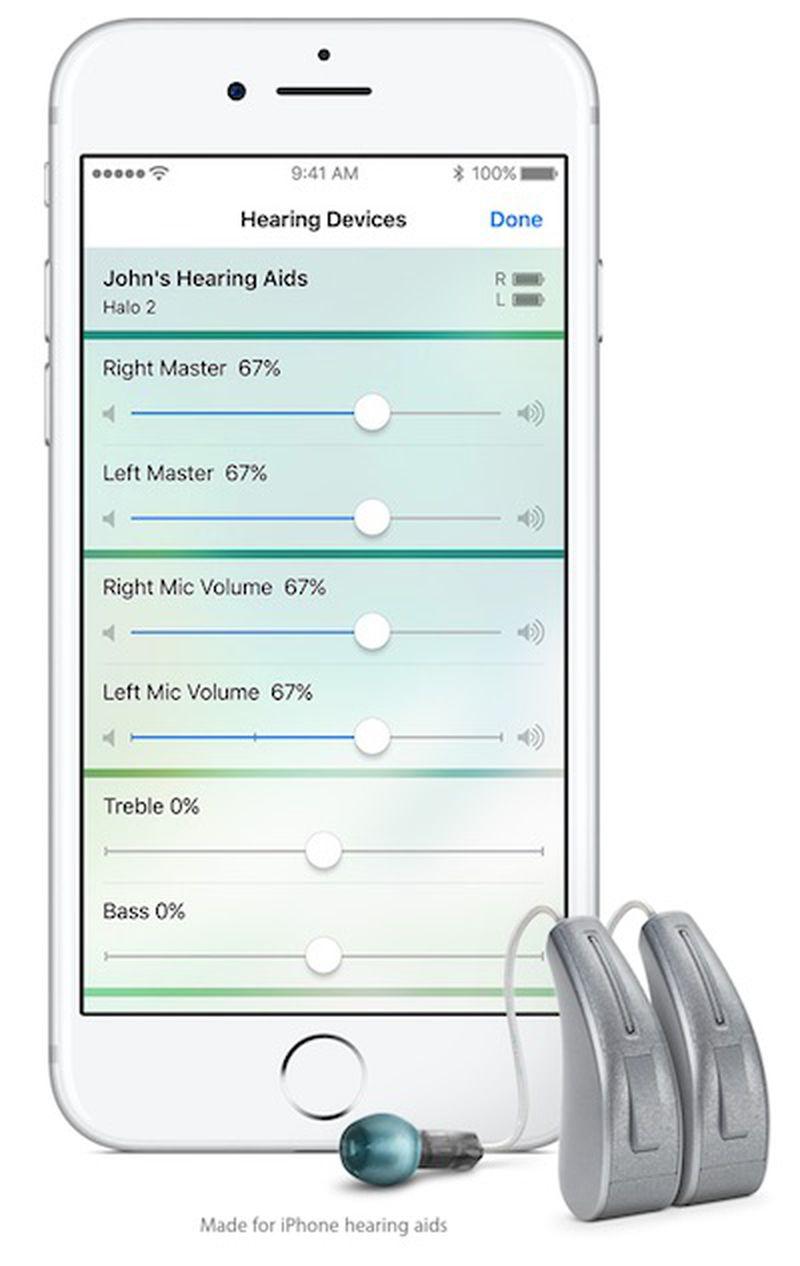 iphone hearing plus buy