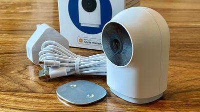 aqara review camera hub g2h 2
