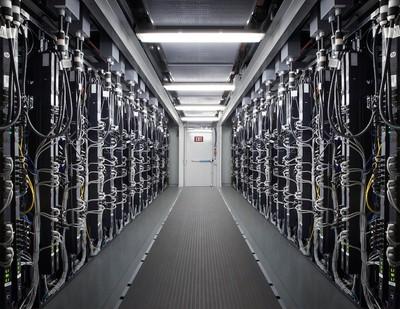 Apple Data Center