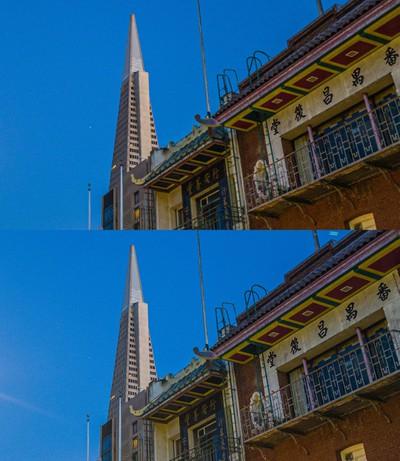 halide camera comparison