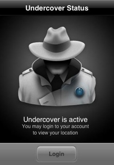 172811 undercover