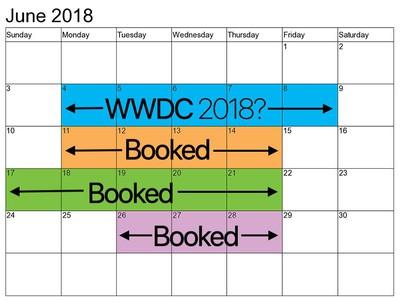 june 2018 san jose mcenery calendar