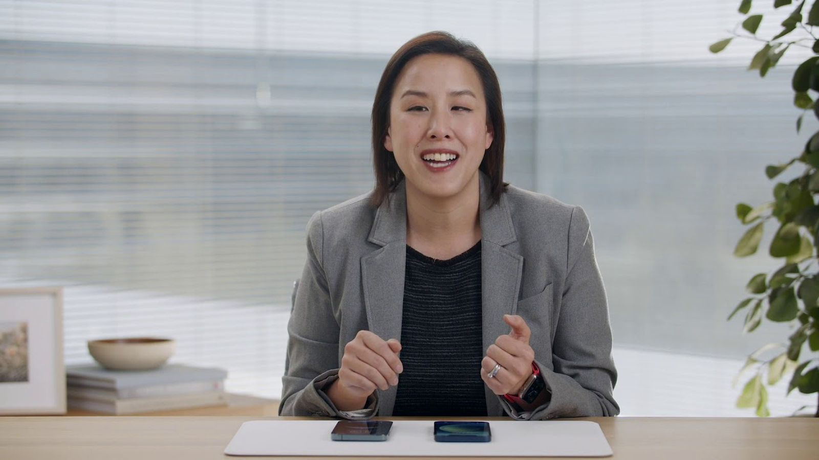 Apple VP Kaiann Drance Interview Addresses Battery Life MagSafe and Power Adapter Concerns – MacRumors