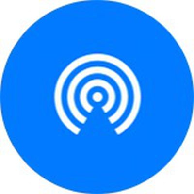 ios12 airdrop topic icon