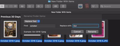 how to batch rename files mac 8