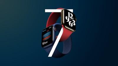 Apple Watch 7 Unreleased Feature