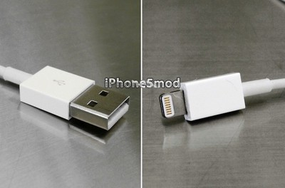iphone5mod cracked lightning cable