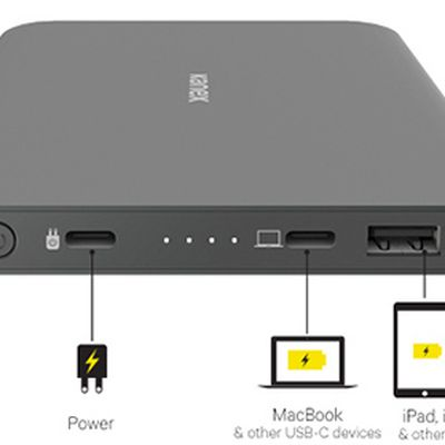 Kanex GoPower MacBook