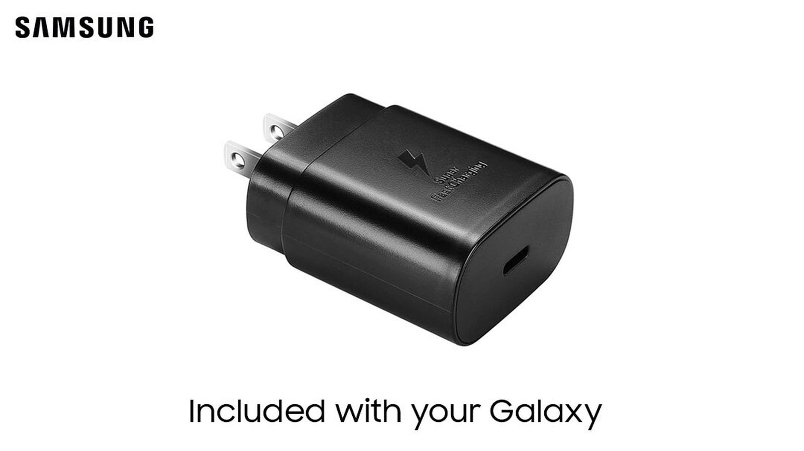 Samsung Mocks Apple for Ditching Power Adapters With iPhone 12 Lineup – Mac Rumors