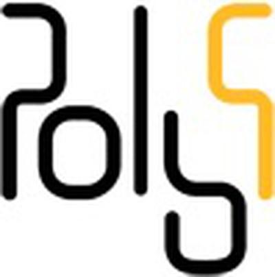 094541 poly9 logo