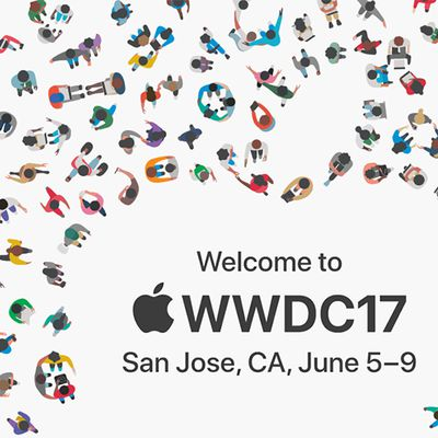 WWDC 2017 website